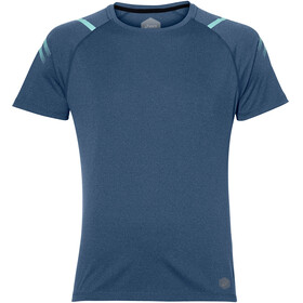 asics Icon Running T-shirt Men blue